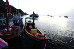 hin wong boats