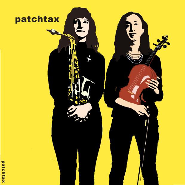 patchtax album art